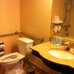 Hampton Inn Ashland Foto