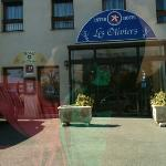 Photo of Inter-Hotel les Oliviers