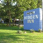 Hidden Inn Motel & Cabinsの写真