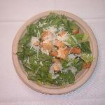  Caesar Salad with Traditional Dressing