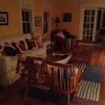 Foto de Cranberry Hill Inn