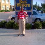 Foto van BEST WESTERN PLUS Katy Inn & Suites