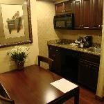 Foto de Homewood Suites by Hilton Albuquerque Airport