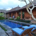 Photo de Bon Nyuh Bungalows