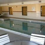 Φωτογραφία: Holiday Inn Express Hotel & Suites Shelbyville - Indianapolis