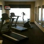 Foto Holiday Inn Express Hotel & Suites Shelbyville - Indianapolis