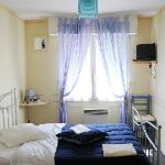 Φωτογραφία: Bed and Breakfast Joliot Curie