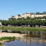 Nearby Chinon