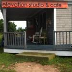 Elevation Studio & Cafe