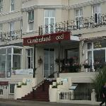 Photo de Cumberland Hotel Eastbourne