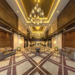 Anandha Inn Convention Centre&Suites