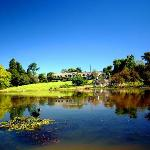 The Magnificent Rawdons Hotel and its superior 110ha Estate