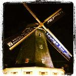 Foto de Comfort Inn Big Windmill