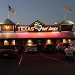 Texas Roadhouse in Yuma