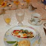 Birmingham Manor Bed and Breakfastの写真