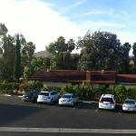 Photo de BEST WESTERN Poway/San Diego Hotel