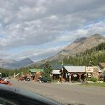  Cooke City, Montana and Alpine Motel