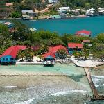 Photo of Reef House Resort Roatan