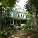Φωτογραφία: At Cumberland Falls Bed and Breakfast Inn