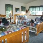 Foto van Bear's Den B&B and Lodging