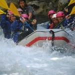 LAORAFT - Centro Lao Action Raft