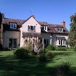 Lorn Croft Bed and Breakfast