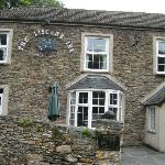 Liscawn Inn - Crafthole Cornwall