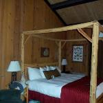 Room in the Lodge