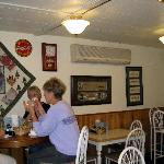 Fairbanks - The Chowder House