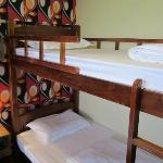 Foto de Mercury Backpackers' Hostel
