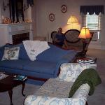 Foto di Boxwood Inn Bed & Breakfast