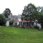 Foto van Boxwood Inn Bed & Breakfast