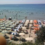  Spiaggia Calanca