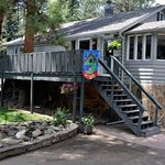 Eagle Cliff Bed and Breakfast