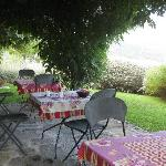 Foto de La Mortella Country Relais