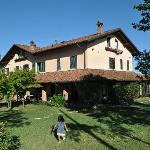  Agriturismo Papa Mora