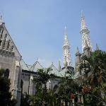Jakarta Cathedral (Gereja Katedral Jakarta)