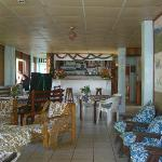 Restaurant Pension Moana Nui