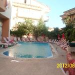 Foto de Club Aladdin Apartments