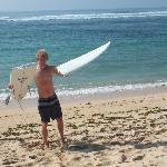 Wave Guru Bali Surf Campの写真