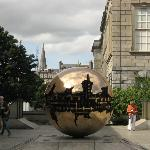  Trinity College Campus | Dame Street, Dublin 2, Ireland