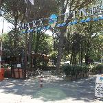 Camping Mare e Pineta