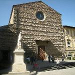 Church of San Francesco Arezzo