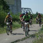 The Welland Canals Parkways Trail