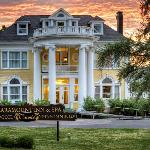 ‪Claramount Inn & Spa‬