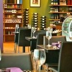 The Curious Grape, Wine, Dine & Shop