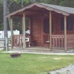 Foto de Michigan City Campground