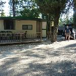 Camping Village Panoramico Fiesole의 사진