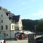 Gasthaus Kranich