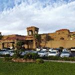 Radisson Suite Inn El Paso Airport